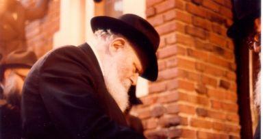 השופט השני פסק: אין להתערב במנהג יהודי