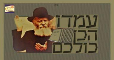 מבצע מיוחד לרגל 30 שנה דדידן נצח