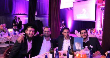 כינוס ישראלים - גלריה