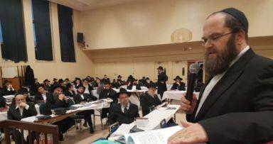כינוס תורה במונטריאול