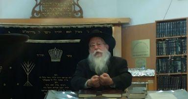 כינוס תורה בחיפה