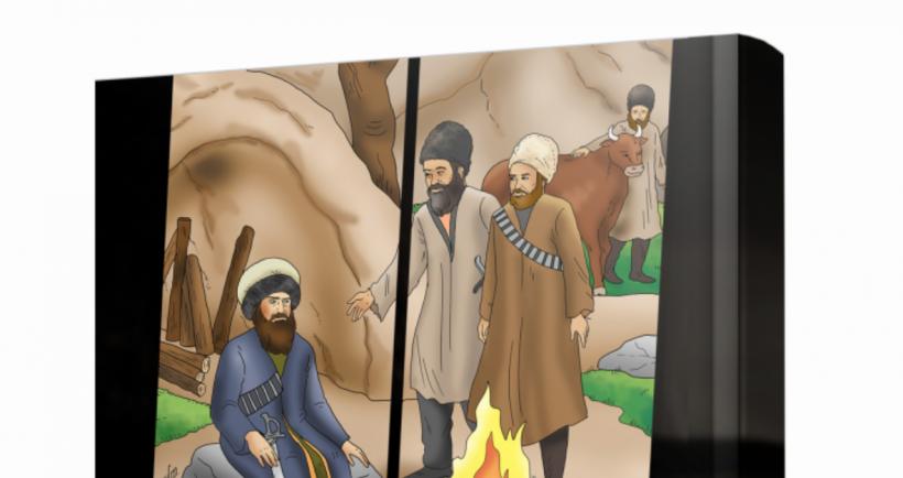 חדש לה' טבת: סיפורו של ניגון